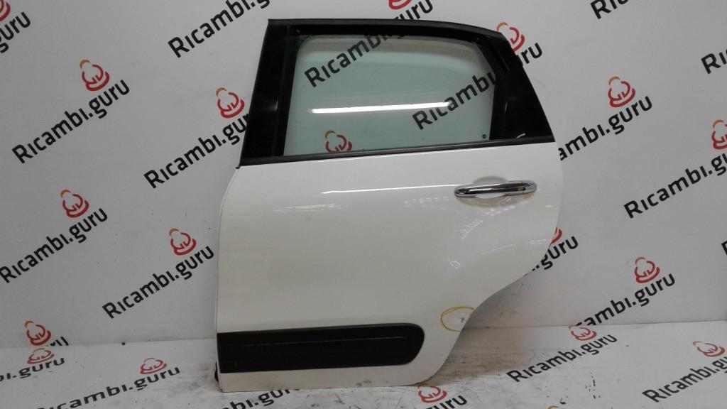 Porta Posteriore Sinistra Fiat 500 l