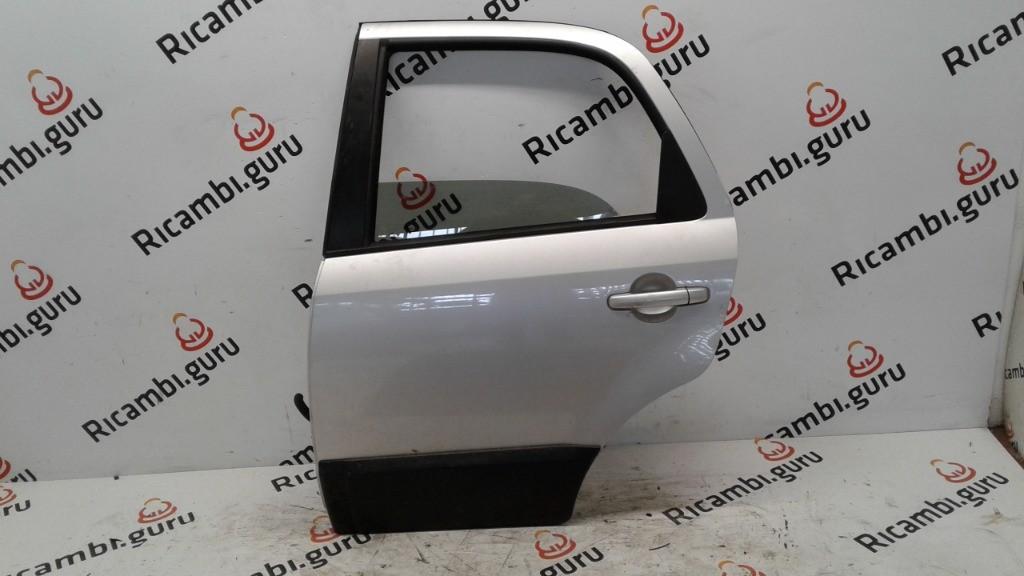 Porta Posteriore Sinistra Fiat sedici