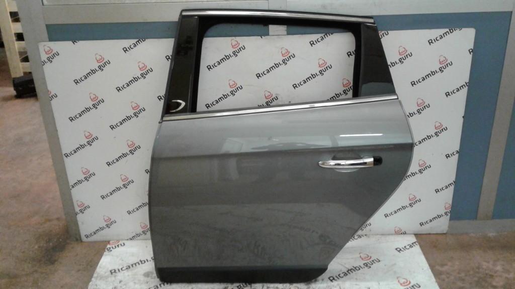 Porta Posteriore Sinistra Lancia delta