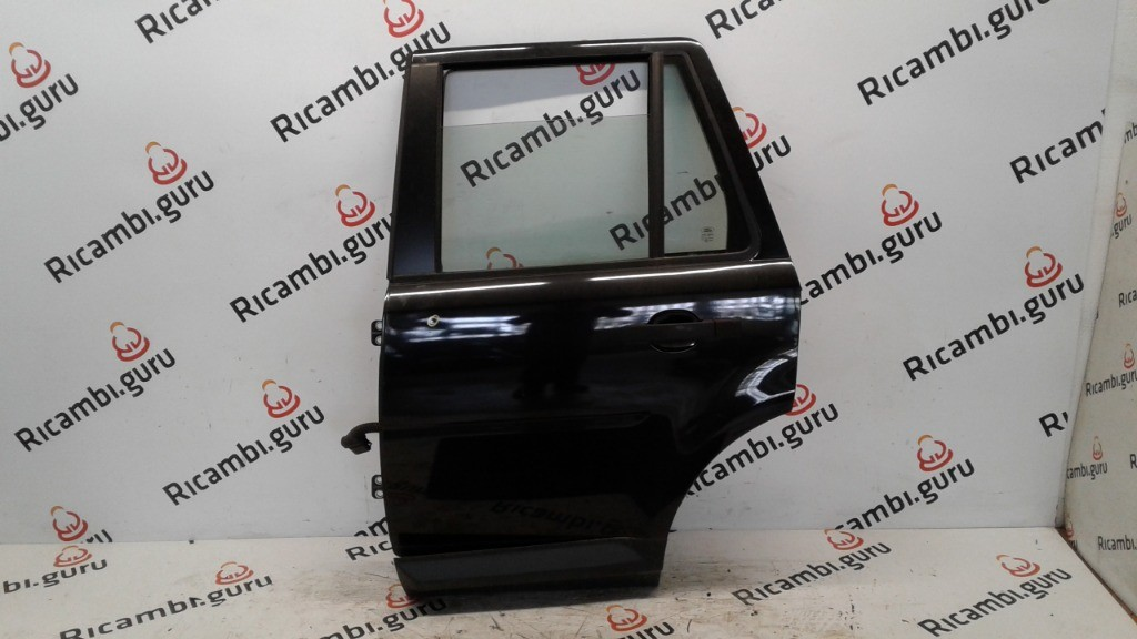 Porta Posteriore Sinistra Land rover freelander 2