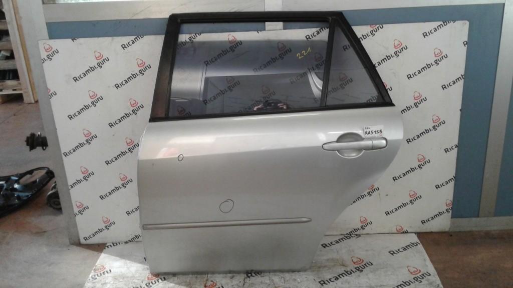 Porta Posteriore Sinistra Mazda 6