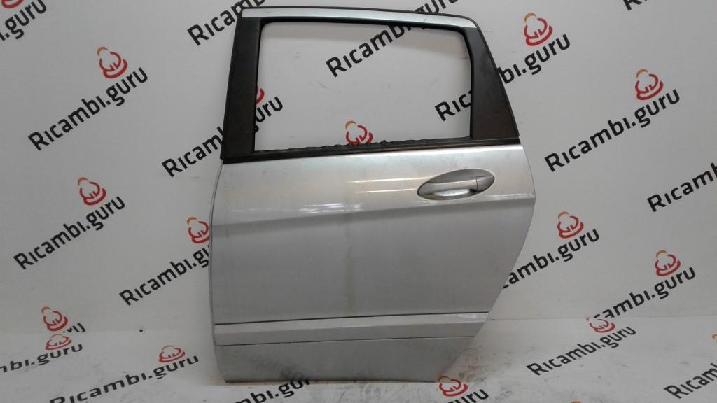 Porta Posteriore Sinistra Mercedes classe b