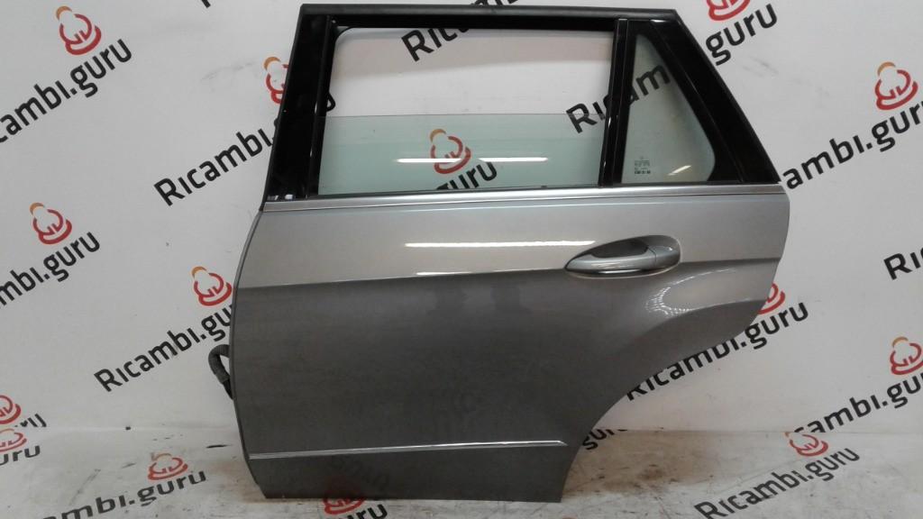 Porta Posteriore Sinistra Mercedes classe e station