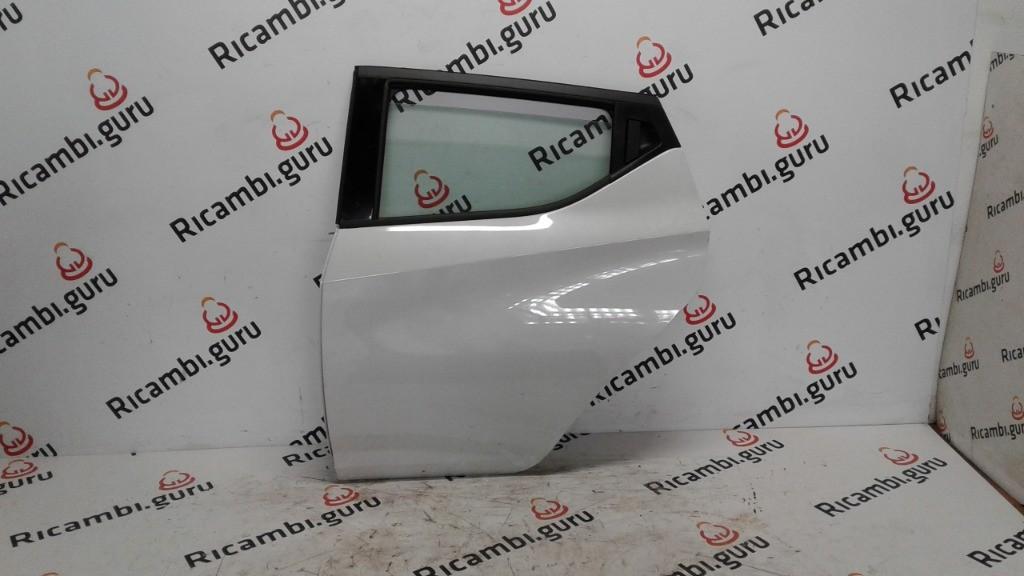 Porta Posteriore Sinistra Nissan micra