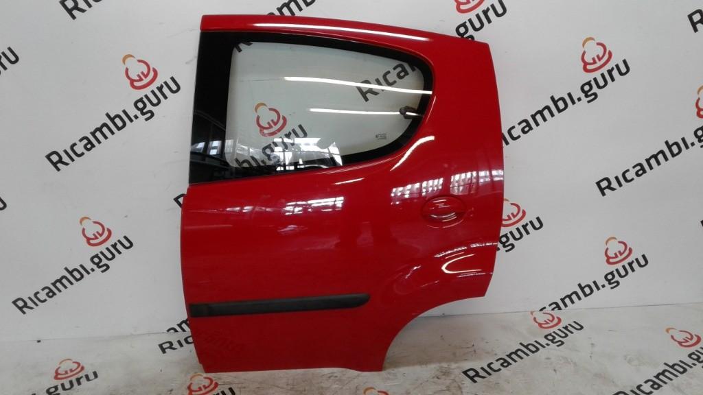 Porta Posteriore Sinistra Peugeot 107