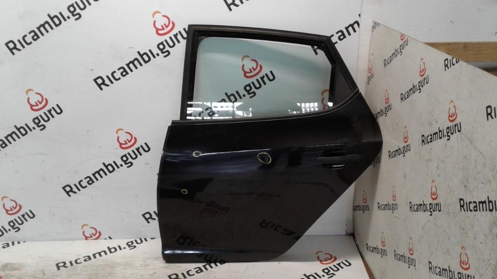 Porta Posteriore Sinistra Seat ibiza