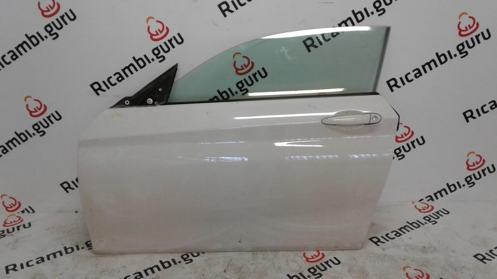Porta Sinistra Bmw serie 2 coupe