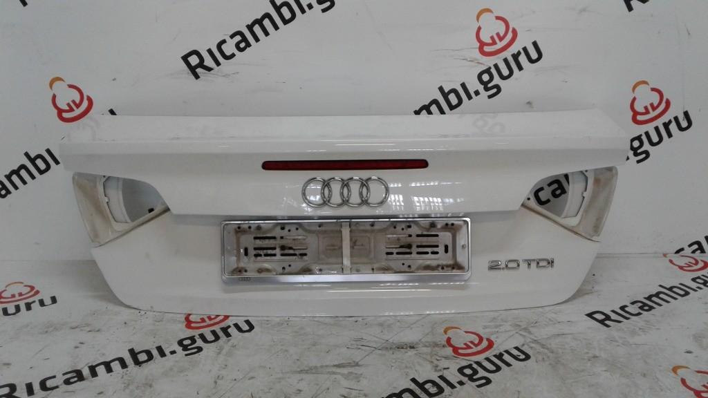 Portellone Audi a3 cabrio