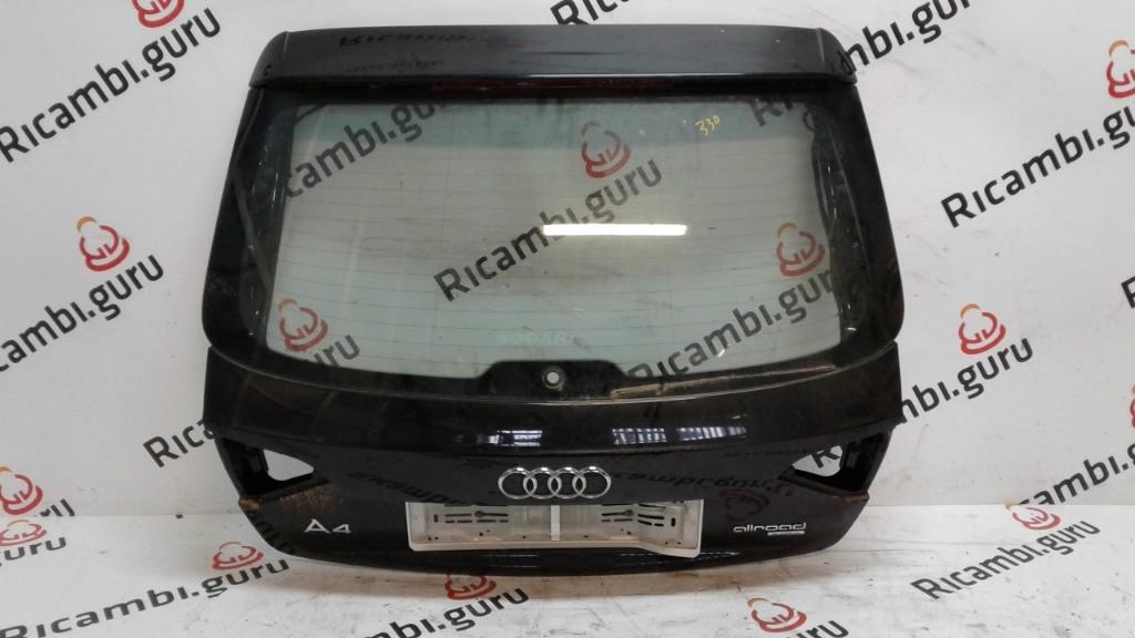 Portellone Audi a4 allroad