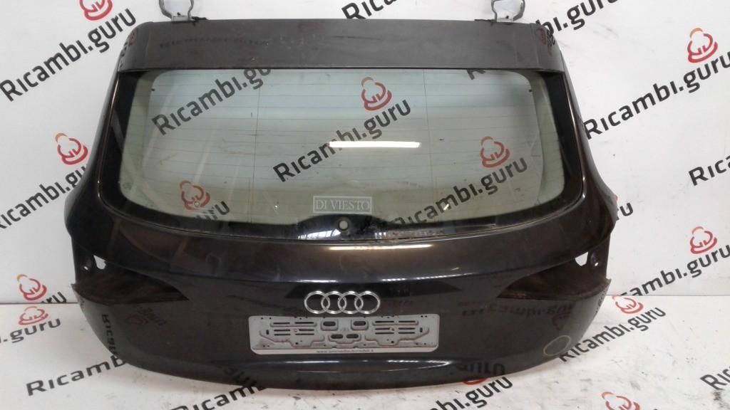 Portellone Audi q5