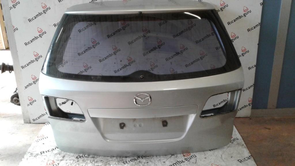 Portellone Mazda 6