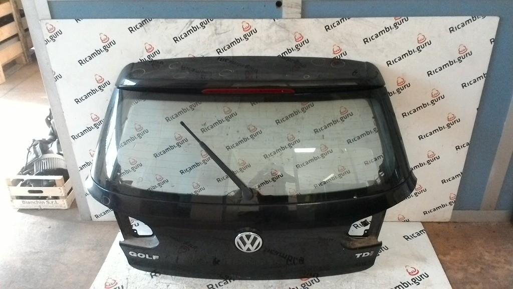Portellone Volkswagen golf 6