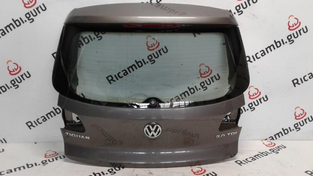 Portellone Volkswagen tiguan
