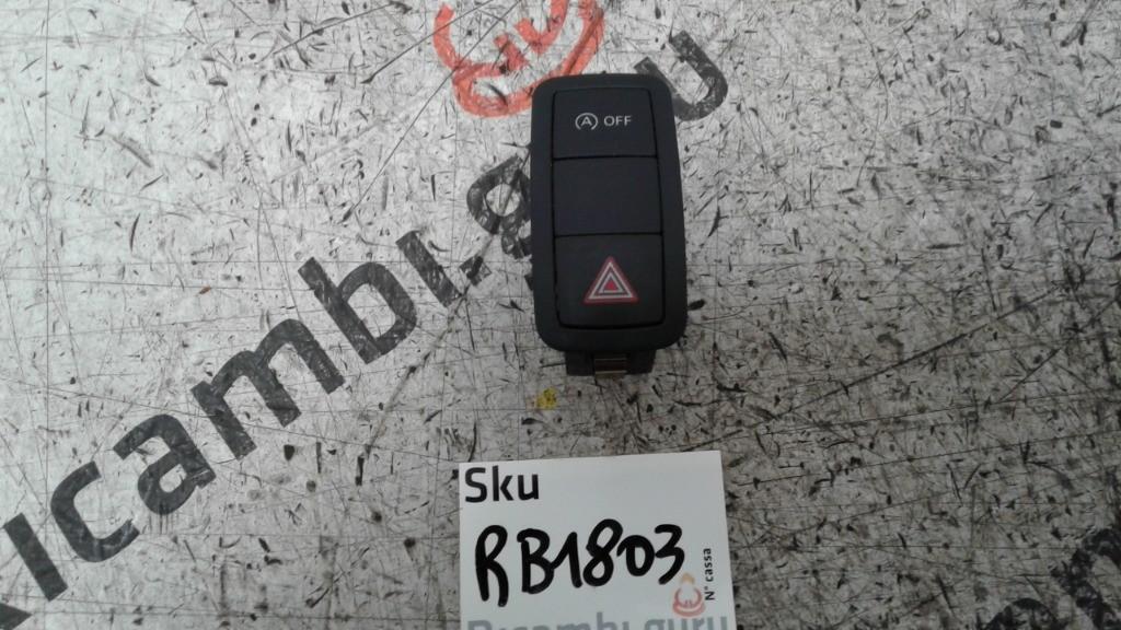 Interruttore Luci Emergenza Audi a1 sportback