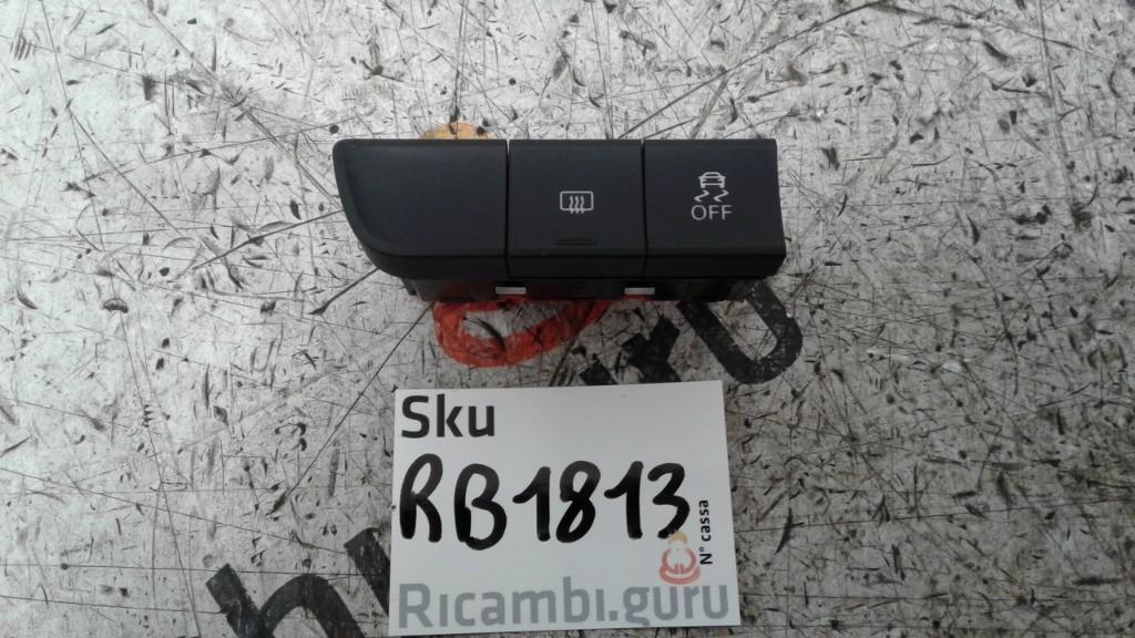 Interruttore Controllo di Stabilità Audi a1 sportback
