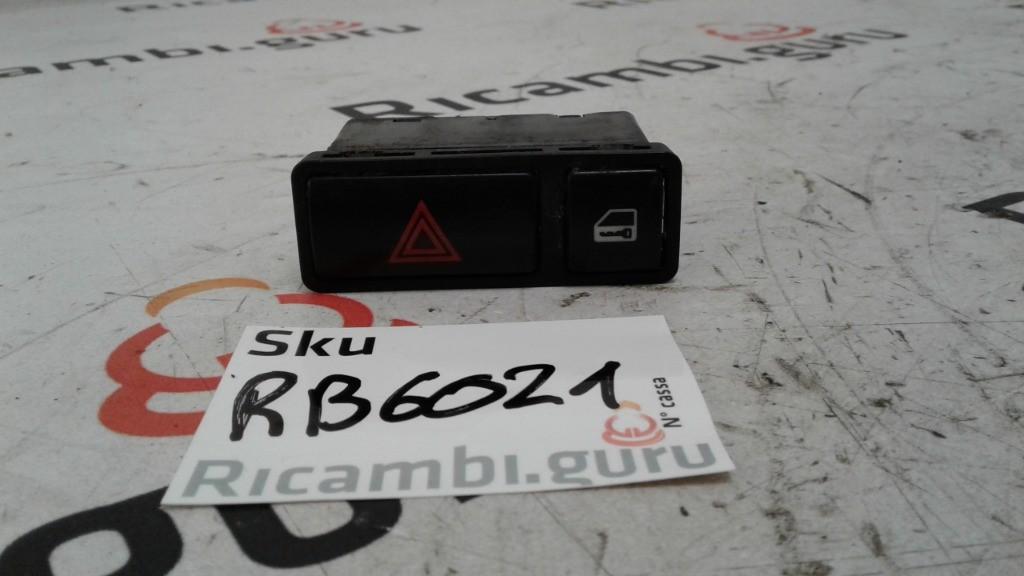Interruttore Luci Emergenza Bmw x5