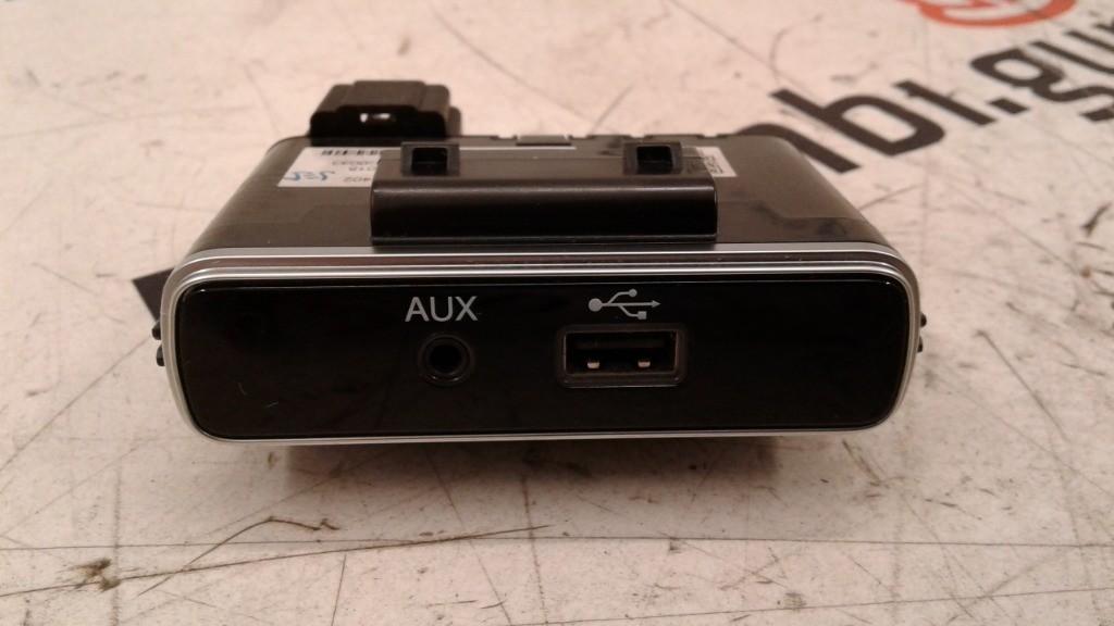 Porte USB AUX Fiat 500 x