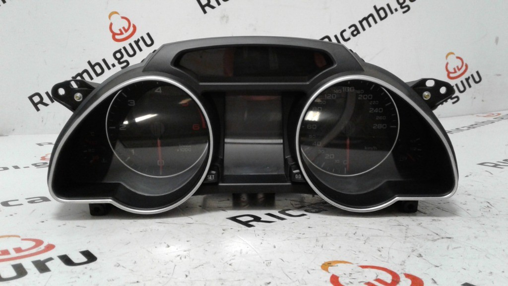 Quadro strumenti Audi a5 sportback