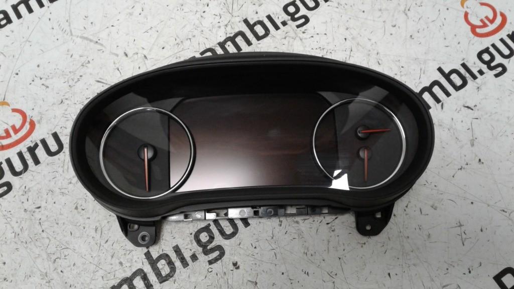 Quadro strumenti Opel insignia