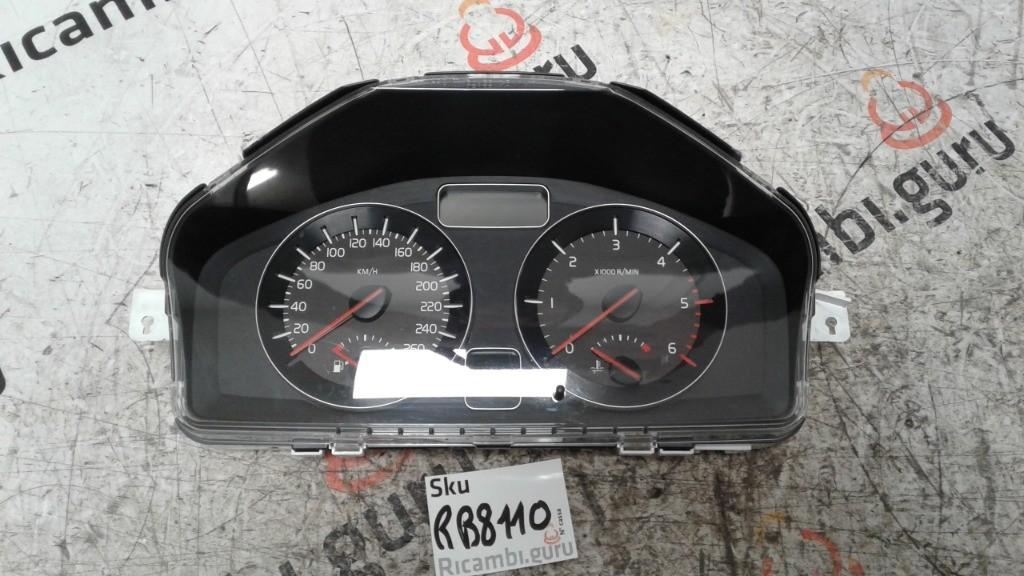 Quadro strumenti Volvo v50