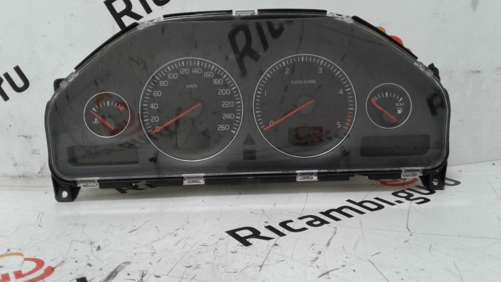 Quadro strumenti Volvo xc90
