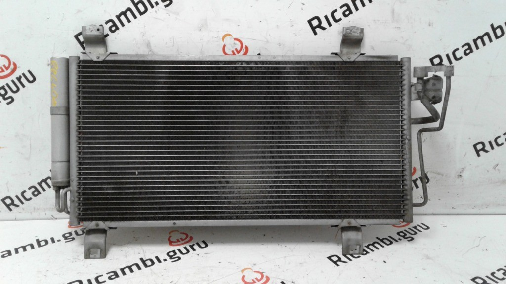 Radiatore Clima Mazda 6