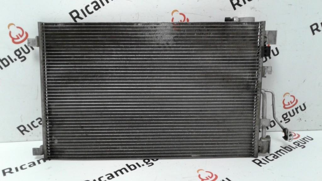 Radiatore Clima Nissan qashqai+2