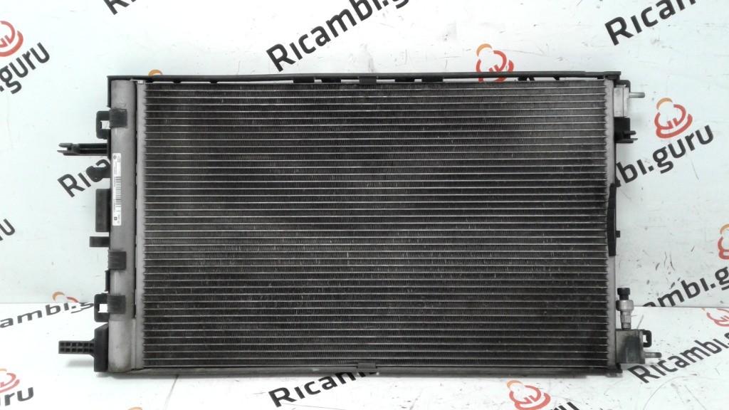 Radiatore Clima Opel insignia