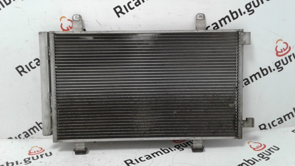Radiatore Clima Suzuki sx4