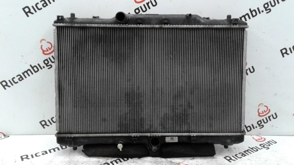 Radiatore acqua Fiat sedici