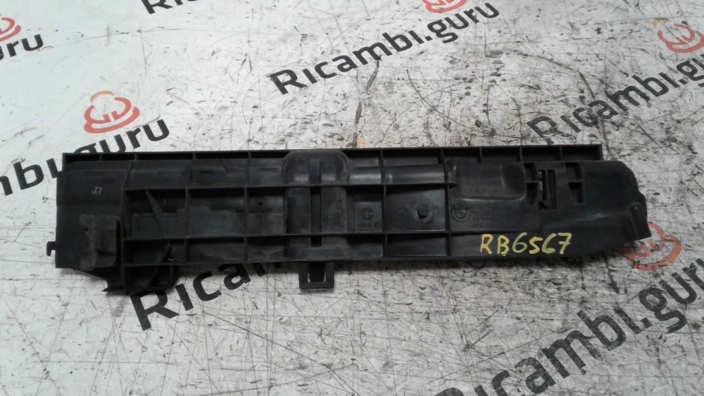 Supporto Radiatore Sinistro Bmw serie 3
