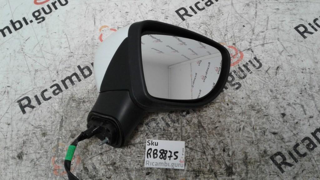 Retrovisore Destro Nissan micra