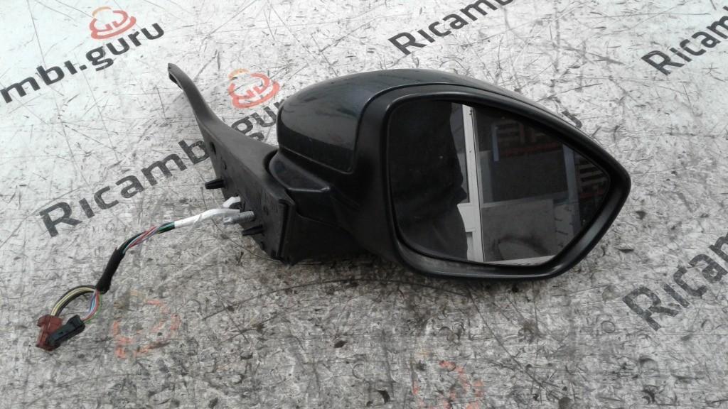 Retrovisore Destro Peugeot 208
