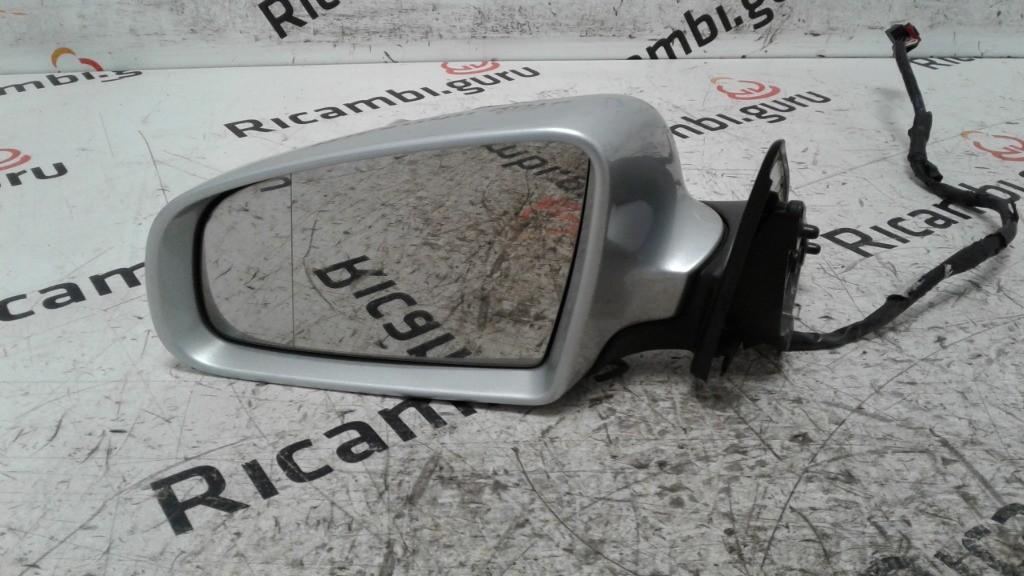 Retrovisore Sinistro Audi a3