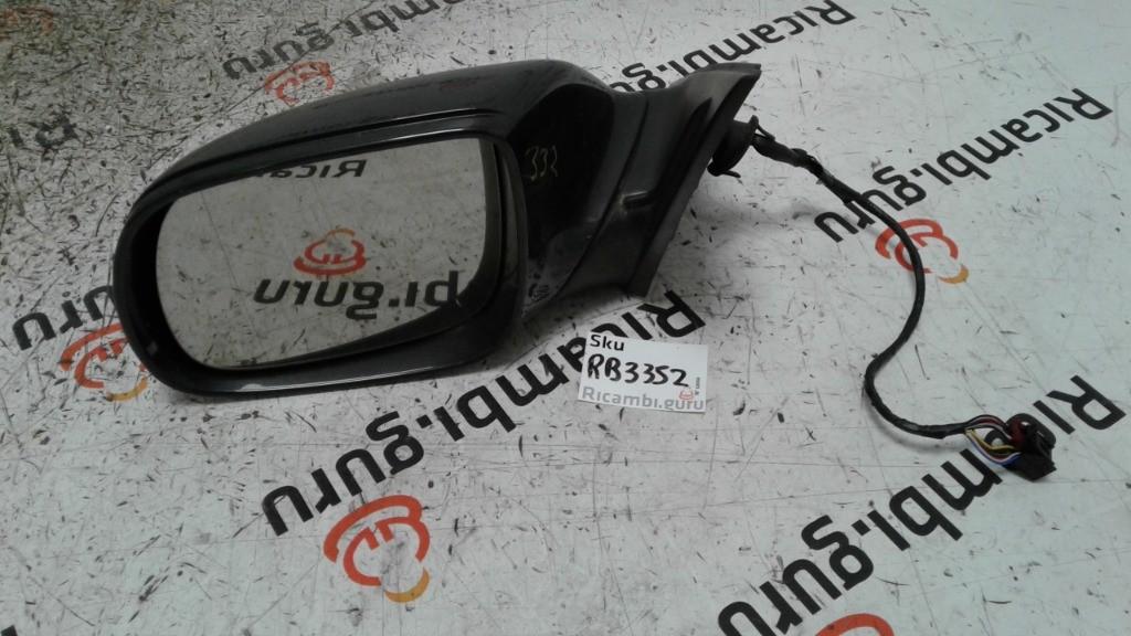 Retrovisore Sinistro Audi q5