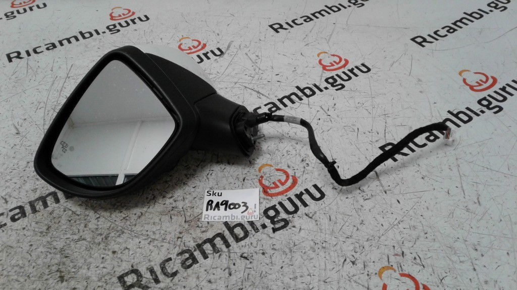 Retrovisore Sinistro Nissan micra