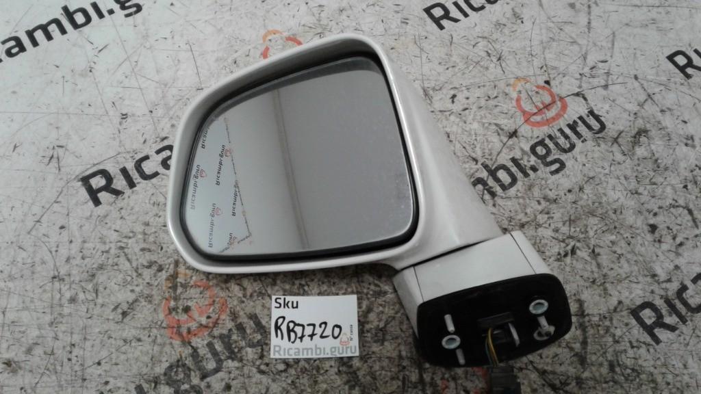 Retrovisore Sinistro Opel antara
