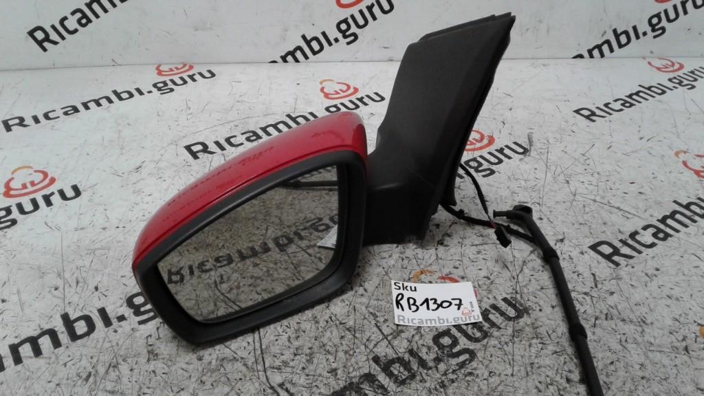 Retrovisore Sinistro Seat mii