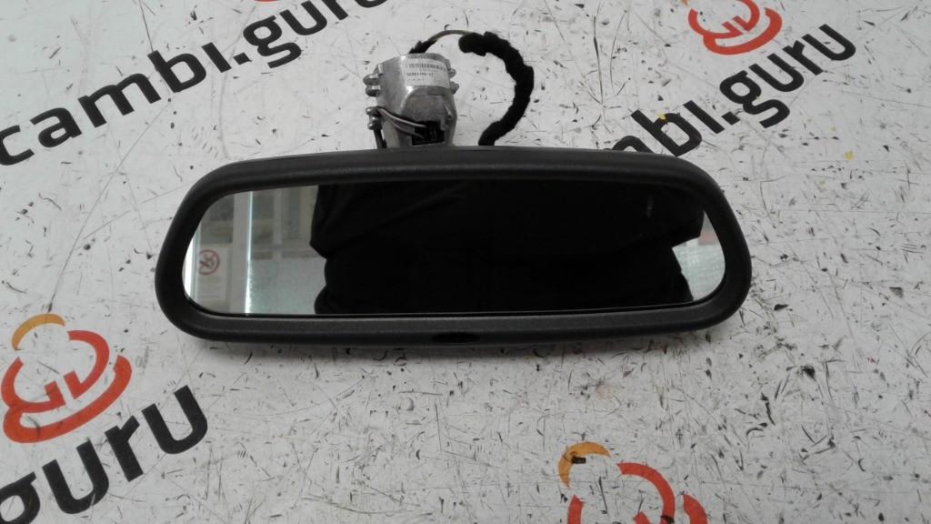 Retrovisore interno Peugeot 2008