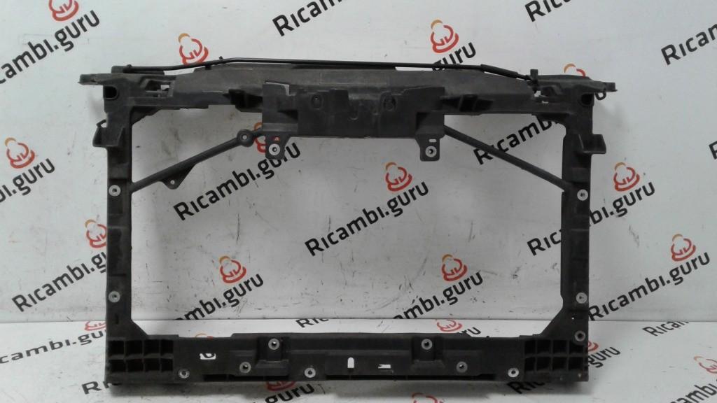 Rivestimento Mazda 6