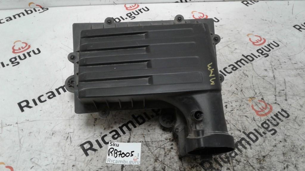 Scatola Filtro Audi a3 sportback