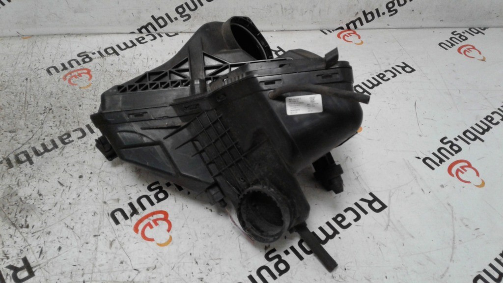 Scatola Filtro Audi q5