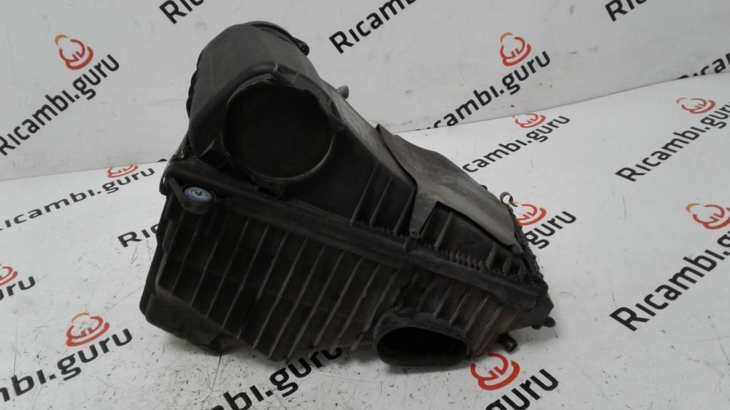 Scatola Filtro Audi q7