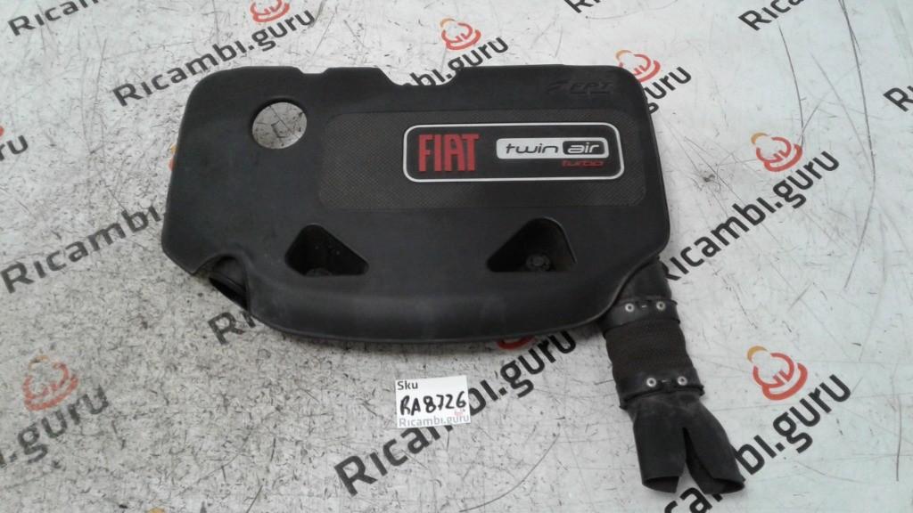 Scatola Filtro Fiat grande punto