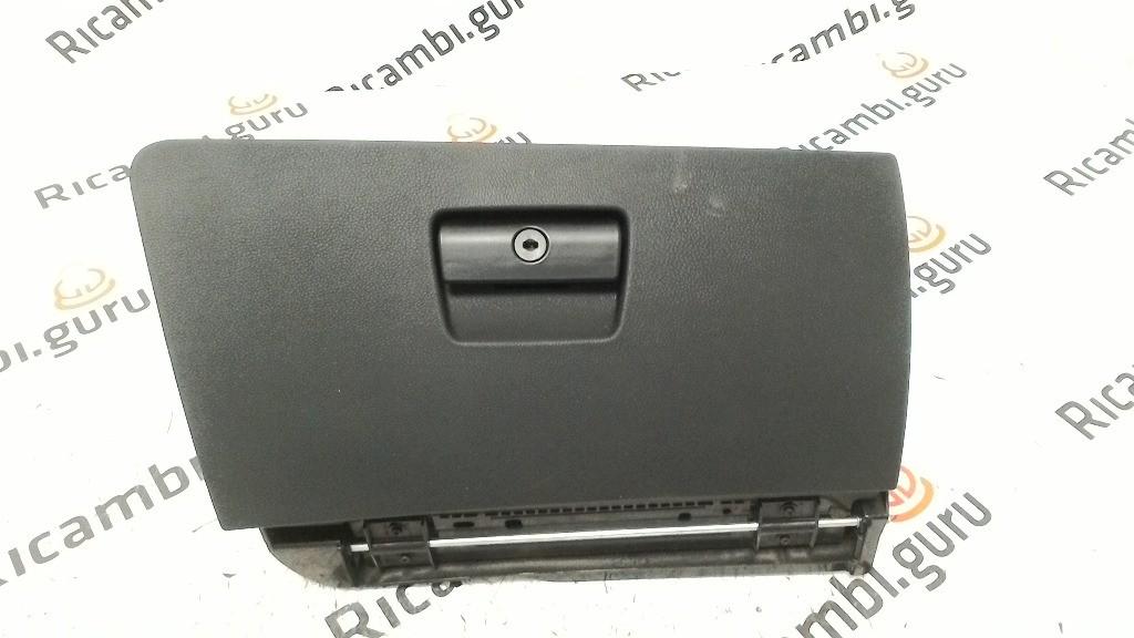 Cassetto Portaoggetti Bmw serie 3 coupè