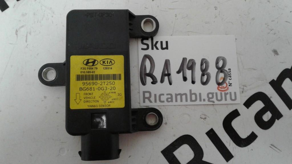 Sensore ESP Kia rio