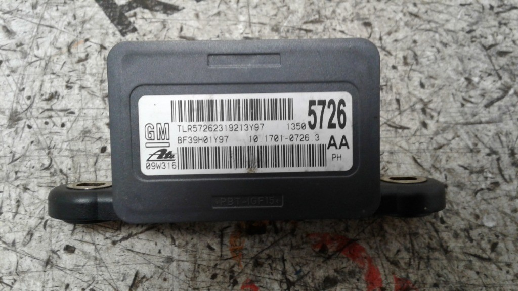 Sensore ESP Opel insignia