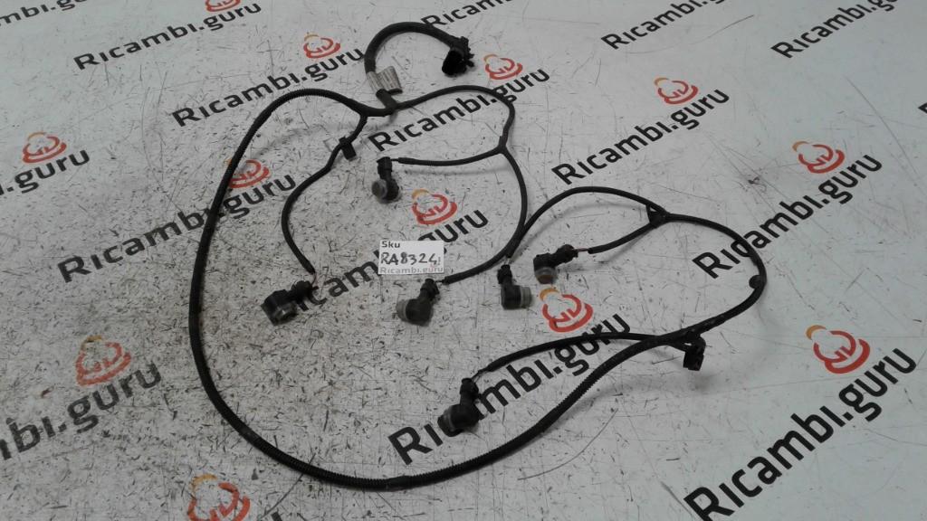 Sensori di Parcheggio Anteriori Lancia ypsilon