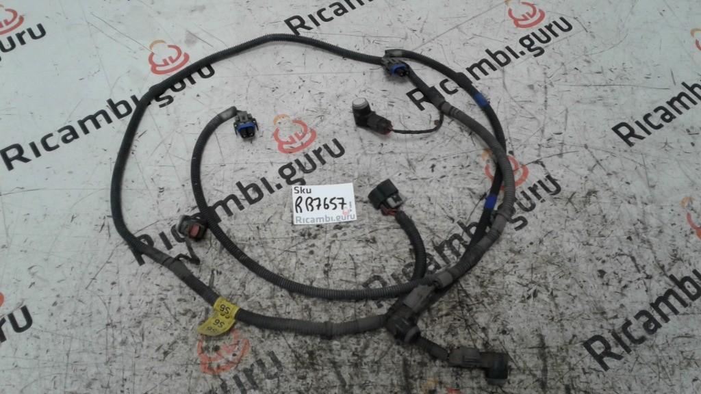 Sensori di Parcheggio Anteriori Opel antara