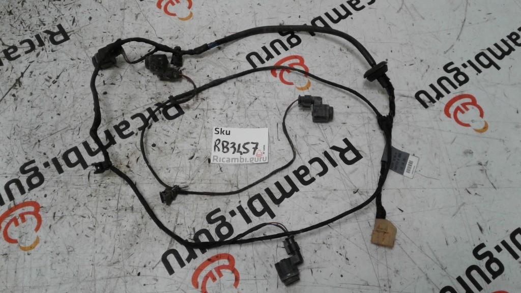 Sensori di Parcheggio Posteriori Audi a4 allroad